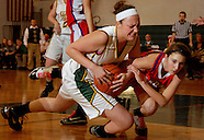 Kennedy HS vs Barat Academy girls' basketball