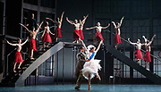 Northern Ballet brings Victoria to Sadler's Wells in London from 26th March to 30 March 2019 <br />