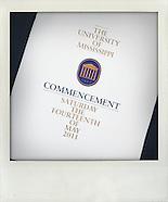 um-graduation polaroids 051411