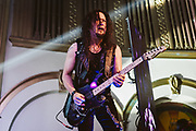 Queensrÿche at The Neptune Theatre 2020