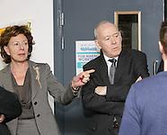 Future Creators Neelie Kroes David Puttnam Visit