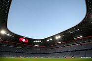Bayern Munich v Celtic - 18 October 2017
