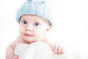 Blake Alexander Ward (5 months)