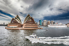 Australia / Australien