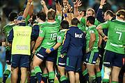 NSW Waratahs v Otago Highlanders Semi Final. Sport Rugby Union Super Rugby Domestic Provincial. Allianz Stadium SFS. 27 June 2015. Photo by Paul Seiser/SPA Images