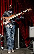Farnell Newton at Jimmy Maks