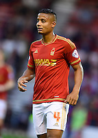 Michael Mancienne, Nottingham Forest.