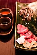 Tsurugyu restaurant..