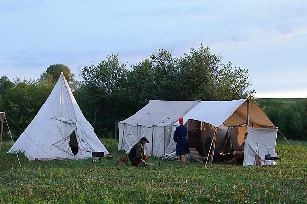 Camp Henry Rendezvous 2010 Mountain man rendezvous photography captured at historic Camp Henry near Ashton, ID by Shadow Catcher. Trappers and Traders. Camp Henry Rendezvous 2009 Mountain man rendezvous photography captured at historic Camp Henry near Ashton, ID by Shadow Catcher. Trappers and Traders.