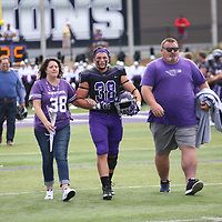 Football: University of Wisconsin-Whitewater Warhawks vs. University of Dubuque Spartans