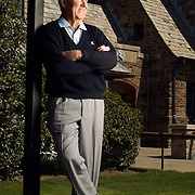 Tom Nieporte, golf pro, Winged Foot Golf Club