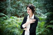   Katja Petrowskaja - Novelist  <br /> client: Der Spiegel - Germany
