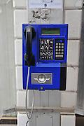 Israel, Public telephone