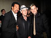 Noble Awards 10/18/2009