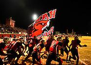 Hawk Football 2013