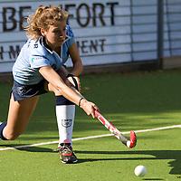Hockey | Klein Zwitserland - Laren 04-09