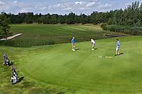 's Hertogenbosch - Golfbaan Haverleij. COPYRIGHT KOEN SUYK