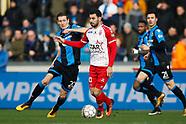 Club Brugge v Royal Excel Mouscron - 26 Dec 2017