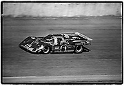 Daytona 24-Hour Race  &bull;   January 31, 1971  &bull;  4994cc  V12<br /> #6 Ferrari 512M &gt; Mark Donohue/David Hobbs - finished 3rd