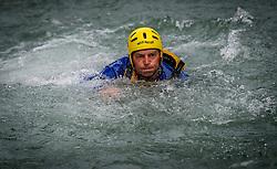 26-05-2016 SPA: BvdGF WeBike2ChangeDiabetes Challenge, Perarrua<br /> Dag 6  Castejon de Sos – Perarrua /  Vanaf Castejon de Sos naar het hoogste punt van deze week. We fietsen dan tot 2.090 hoogtemeters vanaf het hotel dat op 800 hoogtemeters ligt. Een transfer brengt ons naar Campo. In Campo hebben we een alternatief laatste stukje door per raft de kolkende rivier af te dalen naar Perarrua / John R
