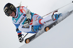 09.12.2012, Engiadina Rennstrecke, St. Moritz, SUI, FIS Ski Alpin Weltcup, Riesenslalom, Damen, 1. Lauf, im Bild Lara Gut (SUI) // in action during 1st run of ladies Giant Slalom of FIS ski alpine world cup at the Engiadina course, St. Moritz, Switzerland on 2012/12/09. EXPA Pictures © 2012, PhotoCredit: EXPA/ Freshfocus/ Andreas Meier..***** ATTENTION - for AUT, SLO, CRO, SRB, BIH only *****