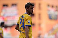 26.08.2017 - Genova- Serie A 2017/18 - 2a giornata  -  Genoa-Juventus nella  foto: Daniele Rugani