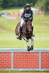 Broekaert Sara, BEL, Expression<br /> CCI1* Royal Jump de Berticheres 2017<br /> © Hippo Foto - Eric Knoll<br /> 03/06/17