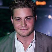 NLD/Amsterdam/20140410 - Uitreiking 3FM Awards 2014, Dauwe Bob
