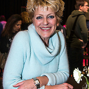 NLD/Amsterdam/20141217 - Musical Awards Nominatielunch 2015, Simone Kleinsma