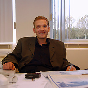 Interview hoofdredacteur Weekend, Matthieu Slee