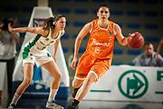 Cecilia Zandalasini<br /> Passalacqua Ragusa vs Famila Schio<br /> Lega Basket Femminile 2017/2018<br /> Ragusa, 10/05/2018<br /> Foto E. Castoria/Ag. Ciamillo-Castoria