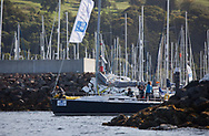 Largs Regatta Festival 2018<br /> <br /> Largs Yacht Haven <br /> <br /> Images: Marc Turner