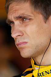 Motorsports / Formula 1: World Championship 2010, GP of Great Britain, 12 Vitaly Petrov (RUS, Renault F1 Team),