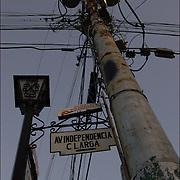 REPORTAJE DEL ESTADO SUCRE<br /> Photography by Aaron Sosa<br /> Carupano, Estado Sucre - Venezuela 2007<br /> (Copyright © Aaron Sosa)