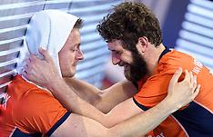 20151013 BUL: Volleyball European Championship Nederland - Slovenie, Sofia