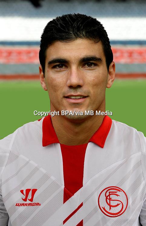 José Antonio Reyes  ( Sevilla FC )