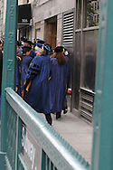CUNY Graduate Center.Manhattan Center.Graduation