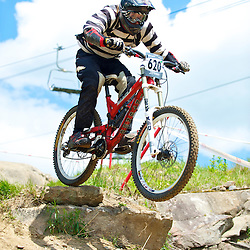 Downhill Racer XPREZO, Coupe du Quebec Mont-Tremblant Coupe Xpresso