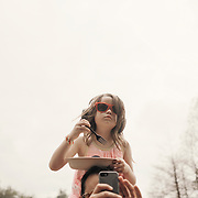 Fans<br /> <br /> © TODD SPOTH PHOTOGRAPHY, LLC