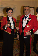 , ANNELORE PENSCHKE; JOACHIM PENSCHKEThe St. Petersburg Ball. In aid of the Children's Burns Trust. The Landmark Hotel. Marylebone Rd. London. 14 February 2015. Less costs  all income from print sales and downloads will be donated to the Children's Burns Trust.