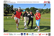 Spur Foundation Golf Tour 2013 - Cape Town