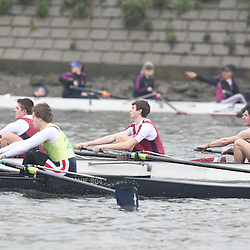 Coleraine Academical Institution - SHORR2013