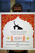 CSU Bellydancers Association - Henna Party - 15 February 2017