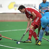India v Belgium