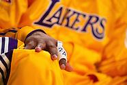 Lakers vs Kings 12-03-10