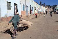 Erythrée, Asmara // Eritrea, Asmara