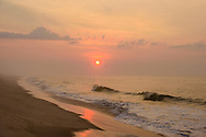 Sunrise, Two Mile Hollow Beach, East Hampton, NY, Long Island