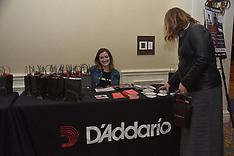 D'Addario Reception