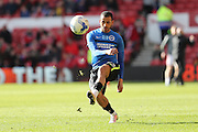 Brighton & Hove Albion defender Liam Rosenior (23) during the warm up during the EFL Sky Bet Championship match between Nottingham Forest and Brighton and Hove Albion at the City Ground, Nottingham, England on 4 March 2017.