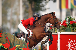 Hough Lauren, USA, Waterford<br /> Spruce Meadows Masters - Calgary 2017<br /> © Hippo Foto - Dirk Caremans<br /> 09/09/2017,